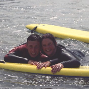 Family adventure holidays in Achill Island, Things to do Westport, Achill Island