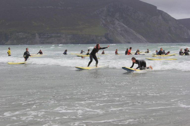 learner surfers