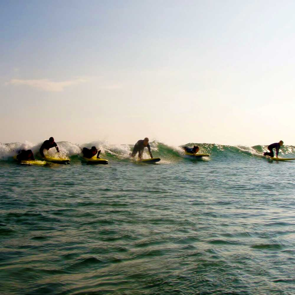 Surf Summer Camps on Achill Island